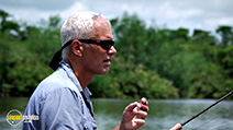 A still #41 from River Monsters: Series 5 (2013)