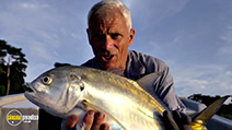 A still #37 from River Monsters: Series 5 (2013)