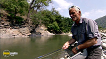 A still #3 from River Monsters: Series 4 (2012)