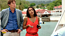 A still #7 from Death in Paradise: Series 5 (2016)