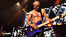 A still #4 from Def Leppard: And There Will Be a Next Time... Live from Detroit (2016)