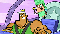 A still #41 from Fairly Odd Parents: Series 1 (2001)