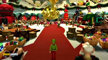 Still #3 from Elf Bowling: The Movie