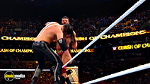 A still #34 from WWE: Clash of Champions 2017 (2017)