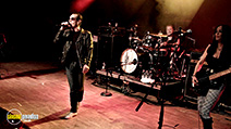 A still #7 from Graham Bonnet Band: Live... Here Comes the Night (2016)