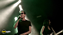 A still #5 from Graham Bonnet Band: Live... Here Comes the Night (2016)
