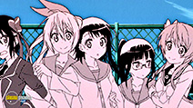 A still #2 from Nisekoi: False Love: Series 1: Part 2 (2014)