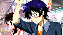 A still #4 from Nisekoi: False Love: Series 1: Part 2 (2014)