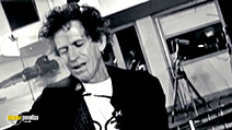 A still #7 from The Rolling Stones: Totally Stripped (1995)