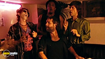 A still #3 from The Rolling Stones: Totally Stripped (1995)