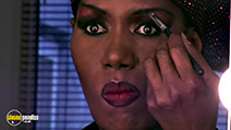A still #1 from Grace Jones: Bloodlight and Bami (2017)