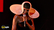 A still #8 from Grace Jones: Bloodlight and Bami (2017)