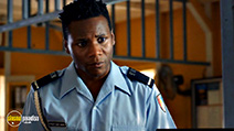 A still #6 from Death in Paradise: Series 7 (2018)