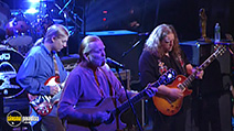 A still #3 from The Allman Brothers Band: Live at the Beacon Theatre (2003)