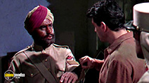A still #9 from Bengal Brigade (1954)