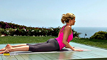 A still #26 from Yoga for Strength and Flexibility (2014)