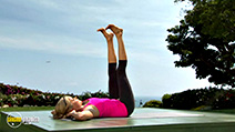 A still #24 from Yoga for Strength and Flexibility (2014)