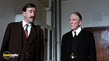 A still #7 from Agatha Christie's Poirot: Collection 2 (1991)