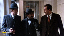 A still #6 from Agatha Christie's Poirot: Collection 2 (1991)
