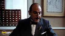 A still #5 from Agatha Christie's Poirot: Collection 2 (1991)