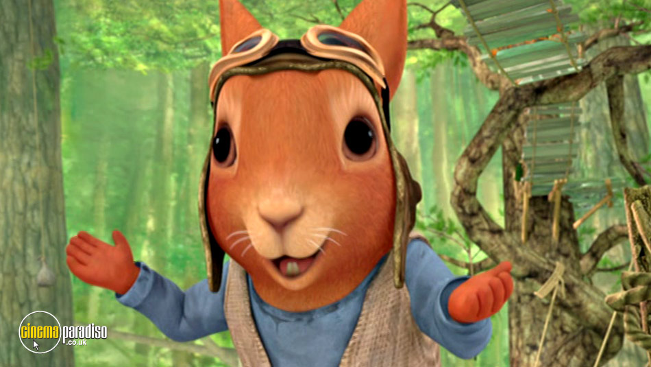 Peter Rabbit: The Tale of the Unexpected Hero online DVD rental