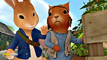 A still #50 from Peter Rabbit: The Tale of the Unexpected Hero (2015)