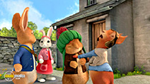 A still #49 from Peter Rabbit: The Tale of the Unexpected Hero (2015)