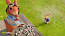 A still #47 from Peter Rabbit: The Tale of the Unexpected Hero (2015)