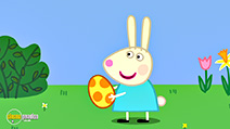 A still #51 from Peppa Pig: The Easter Bunny (2017)