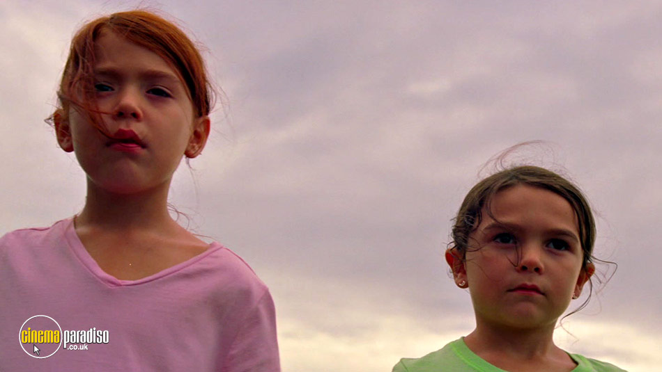 The Florida Project online DVD rental