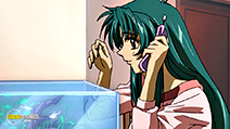 A still #42 from Full Metal Panic!: Series 1 (2002)