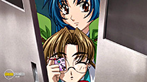 A still #41 from Full Metal Panic!: Series 1 (2002)
