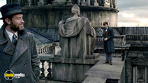 A still #14 from Fantastic Beasts: The Crimes of Grindelwald (2018)