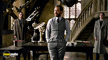 A still #12 from Fantastic Beasts: The Crimes of Grindelwald (2018)