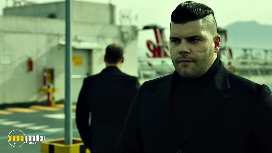 Gomorrah: Series 3 online DVD rental