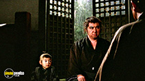 A still #43 from Lone Wolf and Cub (1980)