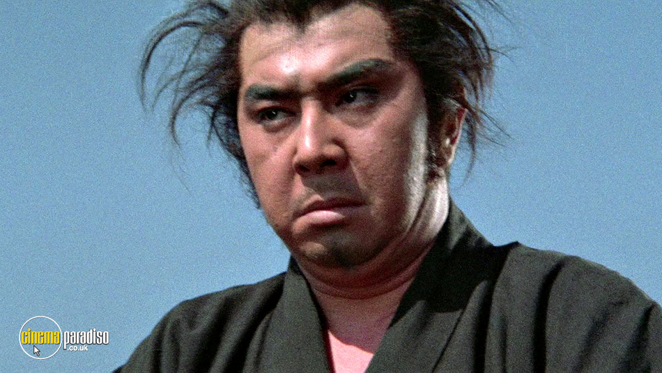 Lone Wolf and Cub (aka Sword of Vengeance, Babycart at the River Styx, Babycart to Hades, Babycart in Peril, Baby Cart in the Land of Demons, White Heaven in Hell, Shogun Assassin) online DVD rental