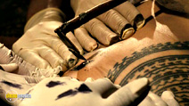 Still #5 from Tattooist