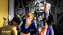 A still #9 from Sofia the First: The Curse of Princess Ivy (2014)