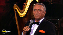 A still #29 from Frank Sinatra: Concert for the Americas with Buddy Rich (1982)