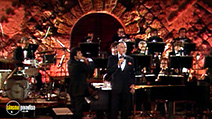 A still #28 from Frank Sinatra: Concert for the Americas with Buddy Rich (1982)