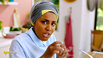 A still #9 from Nadiya's British Food Adventures (2017)
