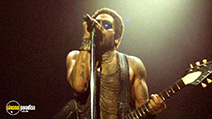 A still #8 from Just Let Go: Lenny Kravitz: Live (2014)