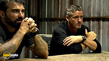 A still #38 from SAS: Who Dares Wins: Series 2 (2016)