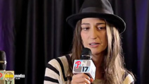 A still #15 from Sara Bareilles: Love, Life and Music (2014)