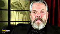 A still #38 from Magician: The Astonishing Life and Work of Orson Welles (2014)