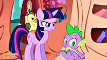 A still #4 from My Little Pony: Friendship Is Magic: Series 1 (2010)