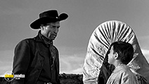 A still #34 from Gun Duel in Durango (1957)