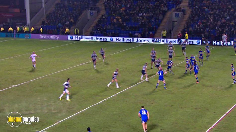 First Utility Super League 2015: Season Review and Grand Final online DVD rental