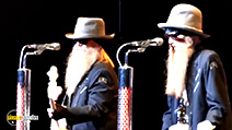 A still #31 from ZZ Top: Groovy Little Hippy Pad (2012)